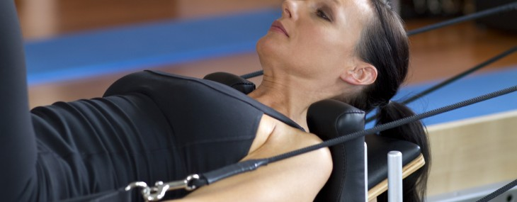 Pilates : Mat classes now available!